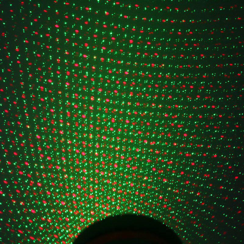 Đèn trang trí giáng sinh star shower