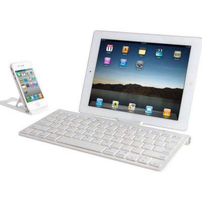 Bàn phím bluetooth kb16 mini iphone ipad laptop