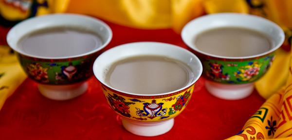 trà Suja Bhutan