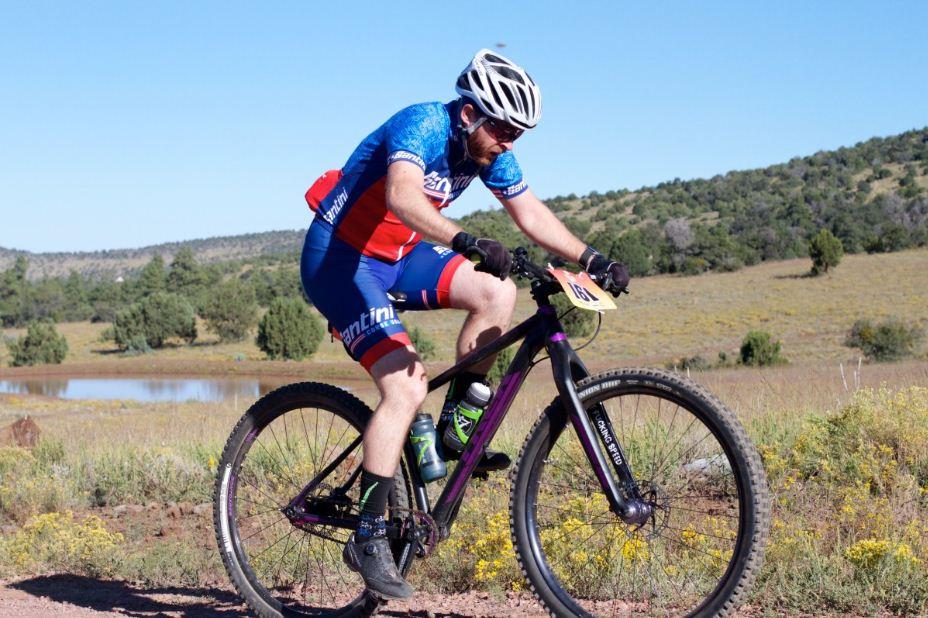 Đạp xe giúp tăng chiều cao