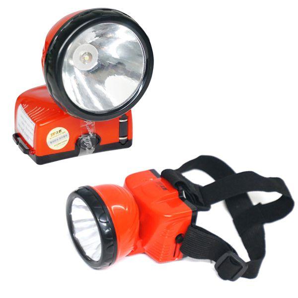 Nơi bán đèn pin đội đầu giá rẻ uy tín chất lượng