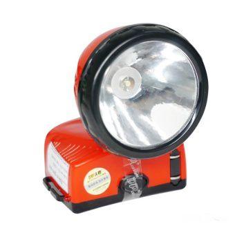 Đèn pin led đội đầu siêu sáng