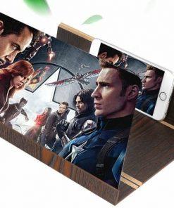 gương phóng đại màn hình điện thoại 12 inch