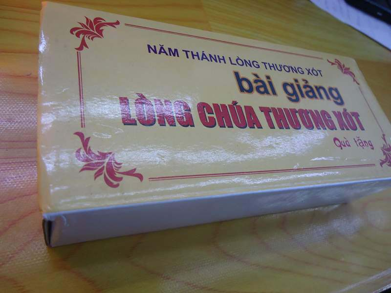 long thuong xot chua cha tran dinh long