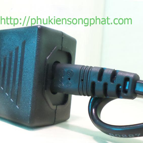 Nguồn adapter 12v 3a trong nhà