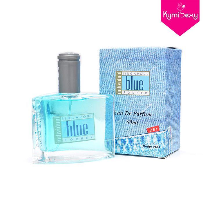 nước hoa blue Cho nam hàng thật