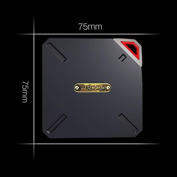 Pin dự phòng remax 10000mah