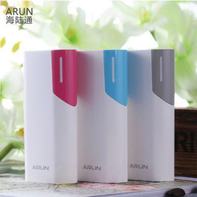 Pin Sạc dự phòng Arun 5600 mah giá rẻ
