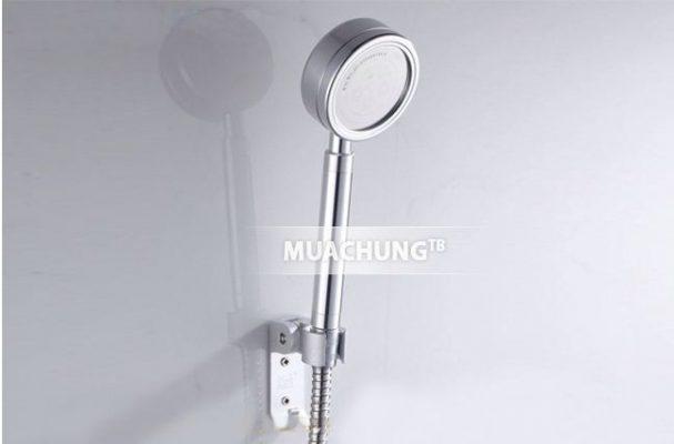 Sen vòi nhôm cách nhiệt tăng áp giá rẻ tại tpchm