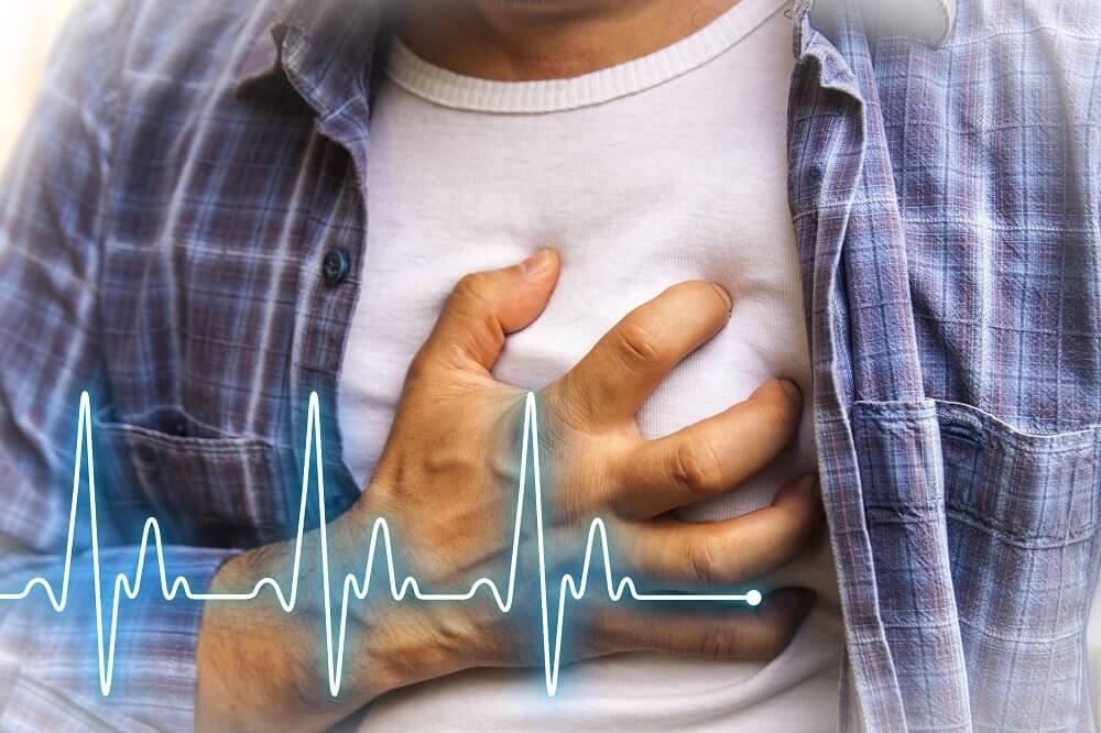 sóng wifi có ảnh hưởng đến sức khỏe tim mạch