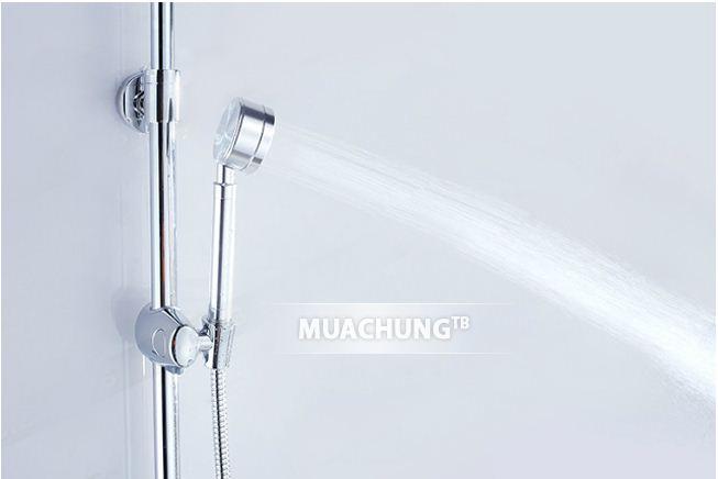 vòi nước tăng áp nhôm giá tốt nhất tại tpchm