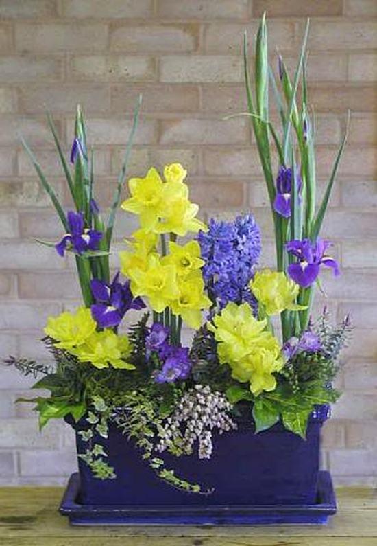 Cách cắm hoa 20/11 đẹp và ý nghĩa