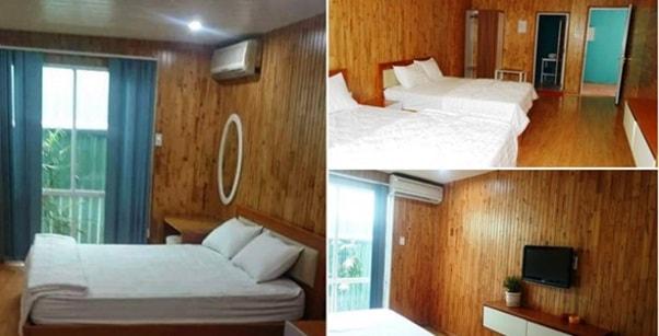 khách sạn vũng tàu có giá bình dân