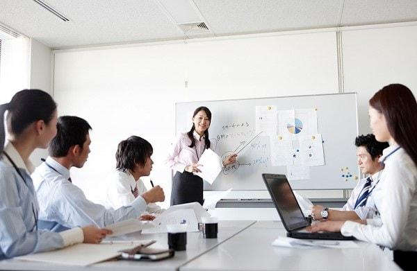 kỹ năng thuyết trình cho sinh viên