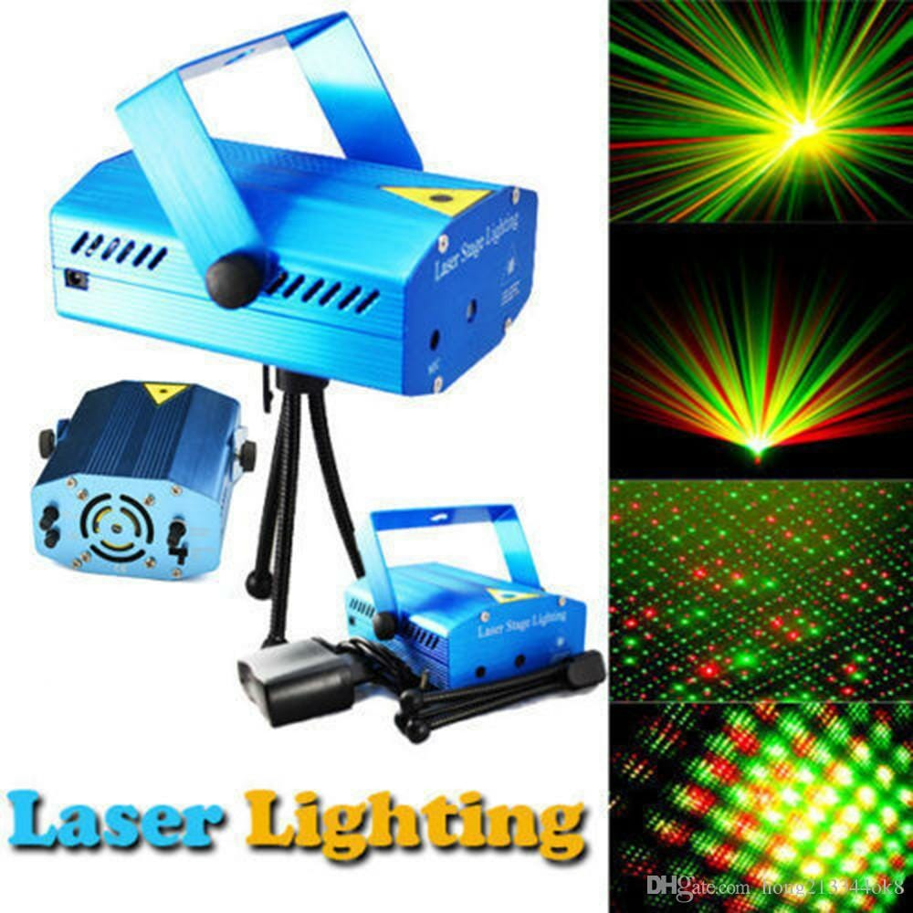 đèn laser siêu mạnh