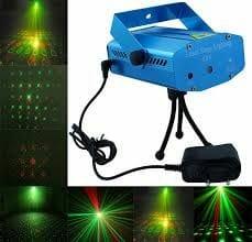 đèn laser công suất cao