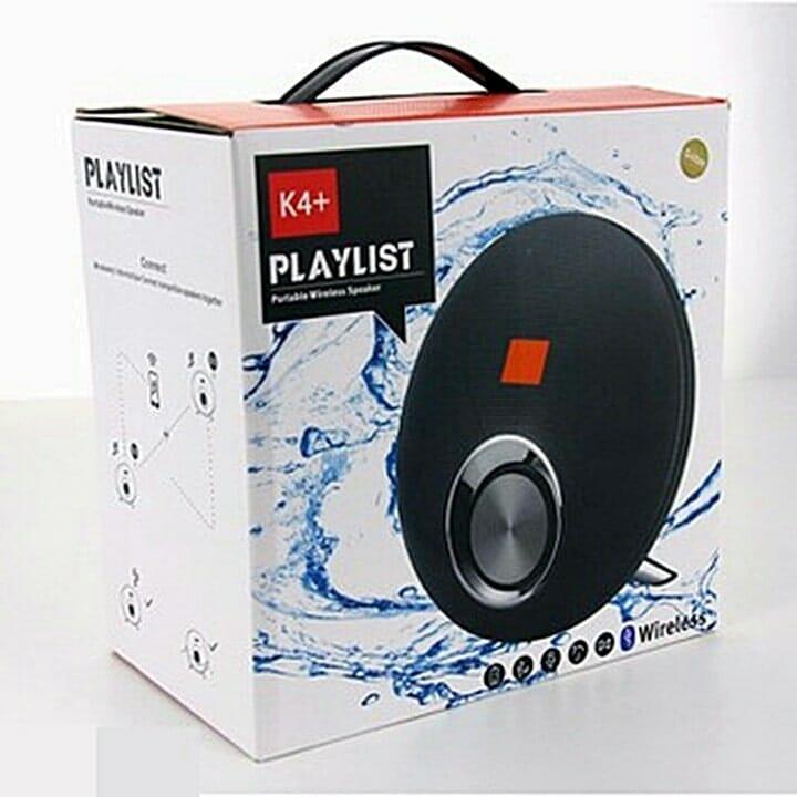 Loa Bluetooth JBL K4 plus Nghe Hay - Giảm giá sốc sập sàng