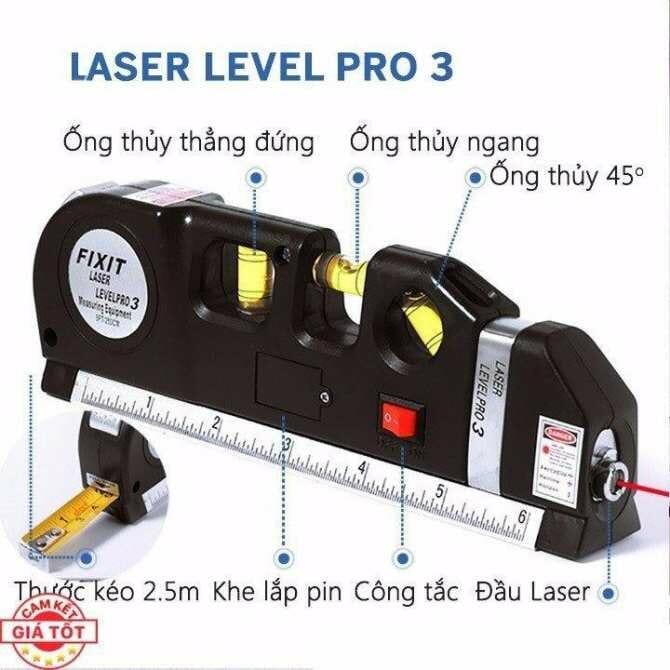máy đo xa laser