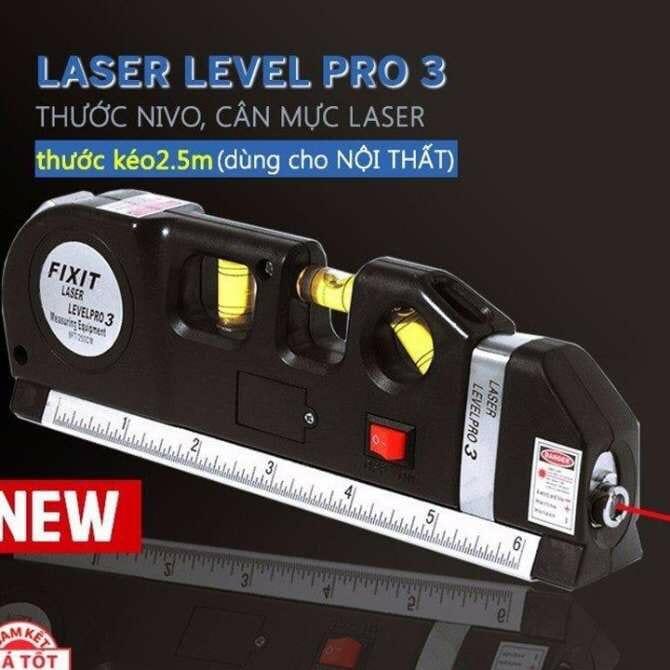 Thước đo laser thông minh
