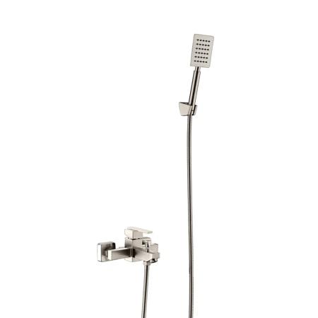 Bộ sen tắm inox A502