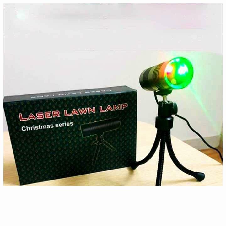 Đèn chiếu laser mẫu óng nhòm