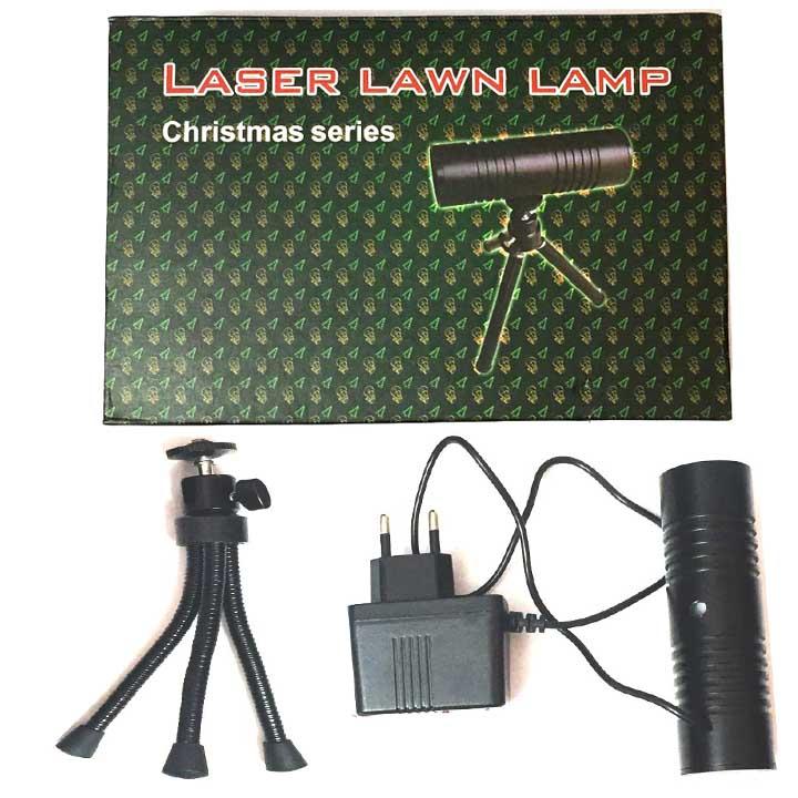Đèn laser óng ngắm