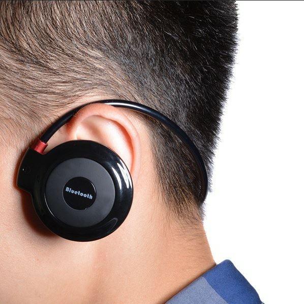 Tai nghe bluetooth TF 503 đeo êm tai