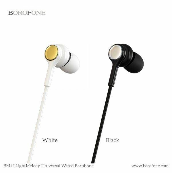 Tai nghe Borofone BM12 Chính Hãng