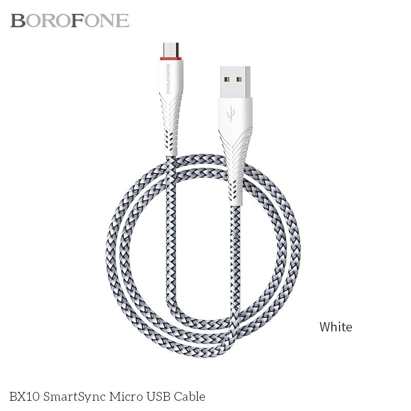 Borofone BX10 SmartSync USB Cable