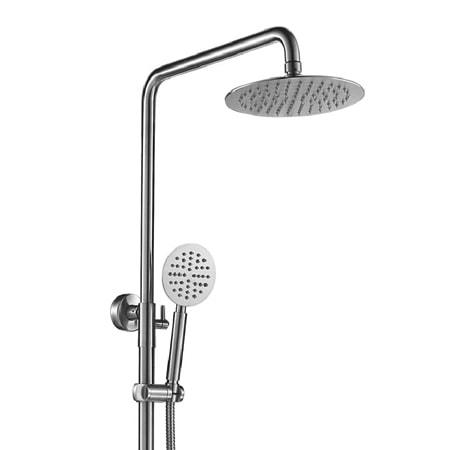 Sen tắm đứng inox SS52003