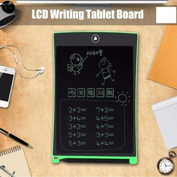 bảng vẽ điện tử bảng viết thông minh lcd tự xóa