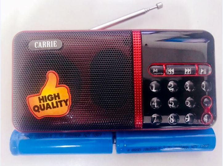 Đài nghe pháp thoại