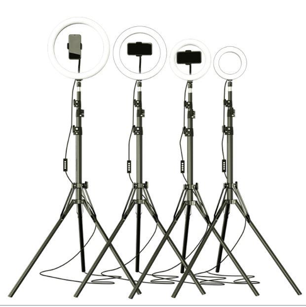 Đèn livestream bán hàng