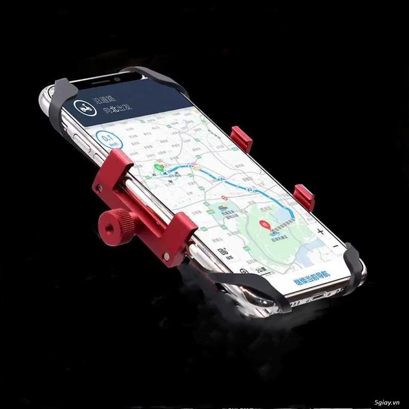 Kẹp điện thoại goviet S400