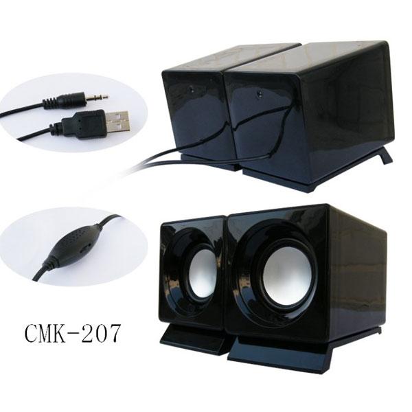 Loa Camac CMK 207