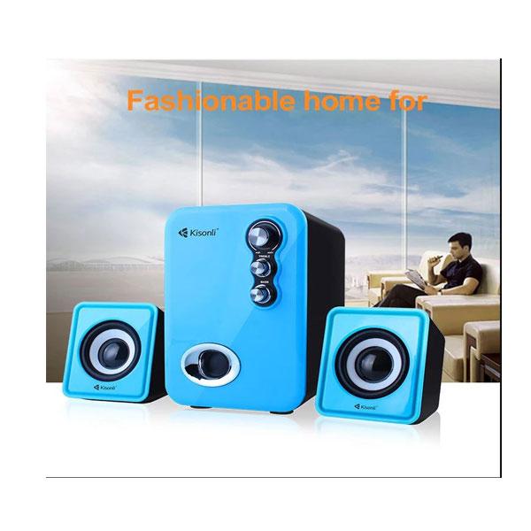 Kisonli usb Multimedia Speaker U-2100