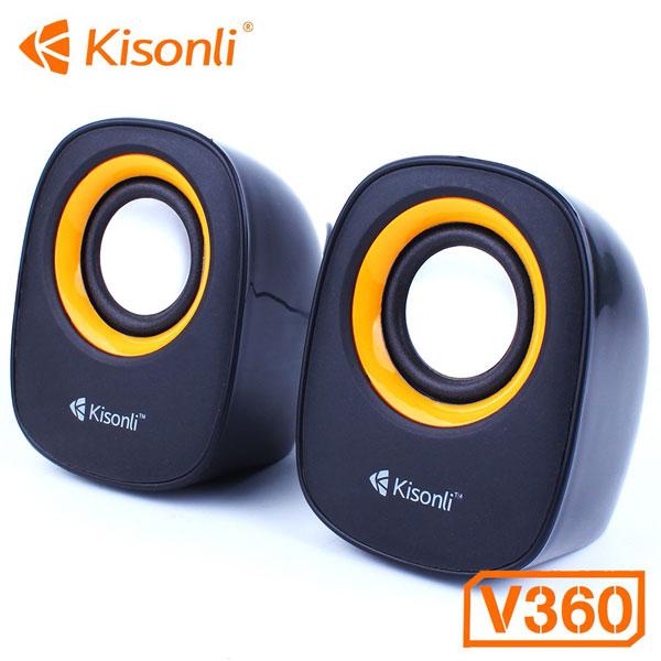 kisonli v360