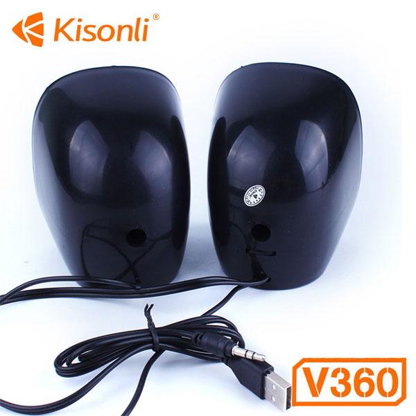 loa kisonli V360