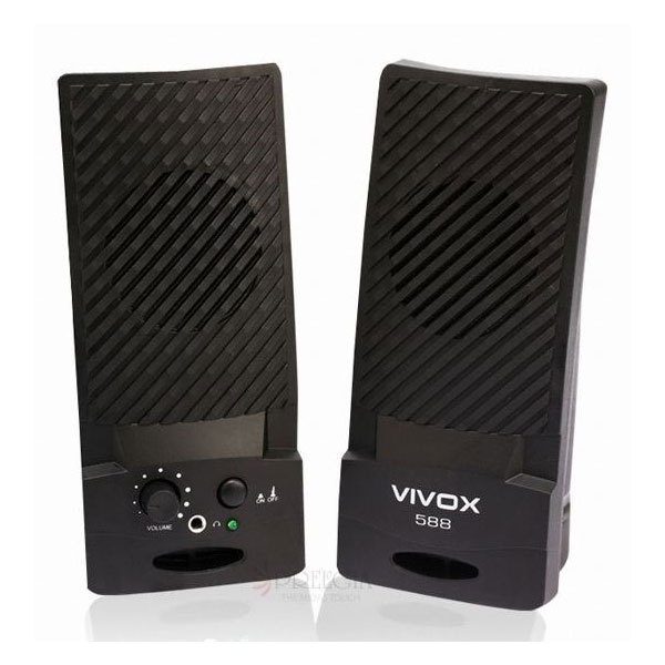 Loa vi tính ViVox 588