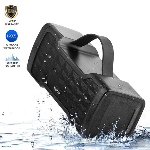 Loa Bluetooth Jonter M91 Chống Nước IPX5