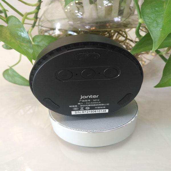 Loa Bluetooth Jonter M12 Chính Hãng