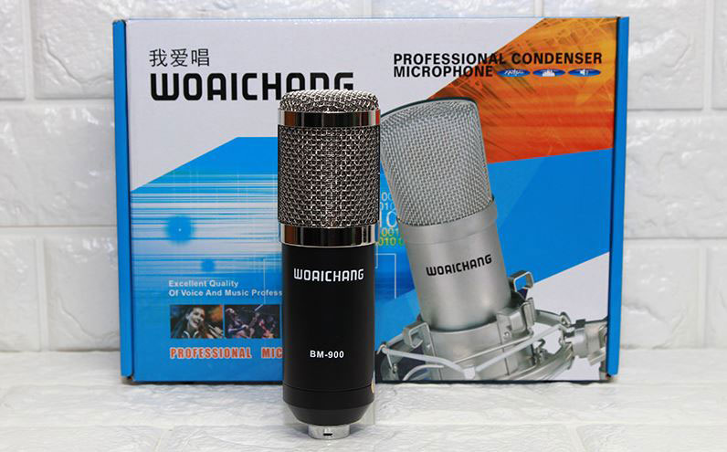 Micro Woaichang BM900