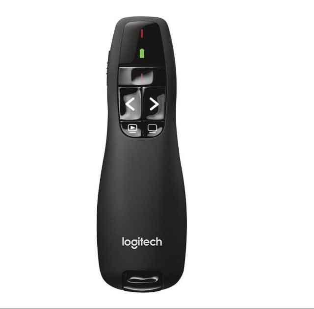 Logitech R400