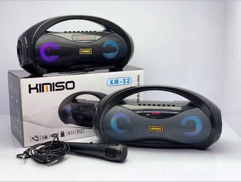 Loa Karaoke Kimiso KM S1-S2