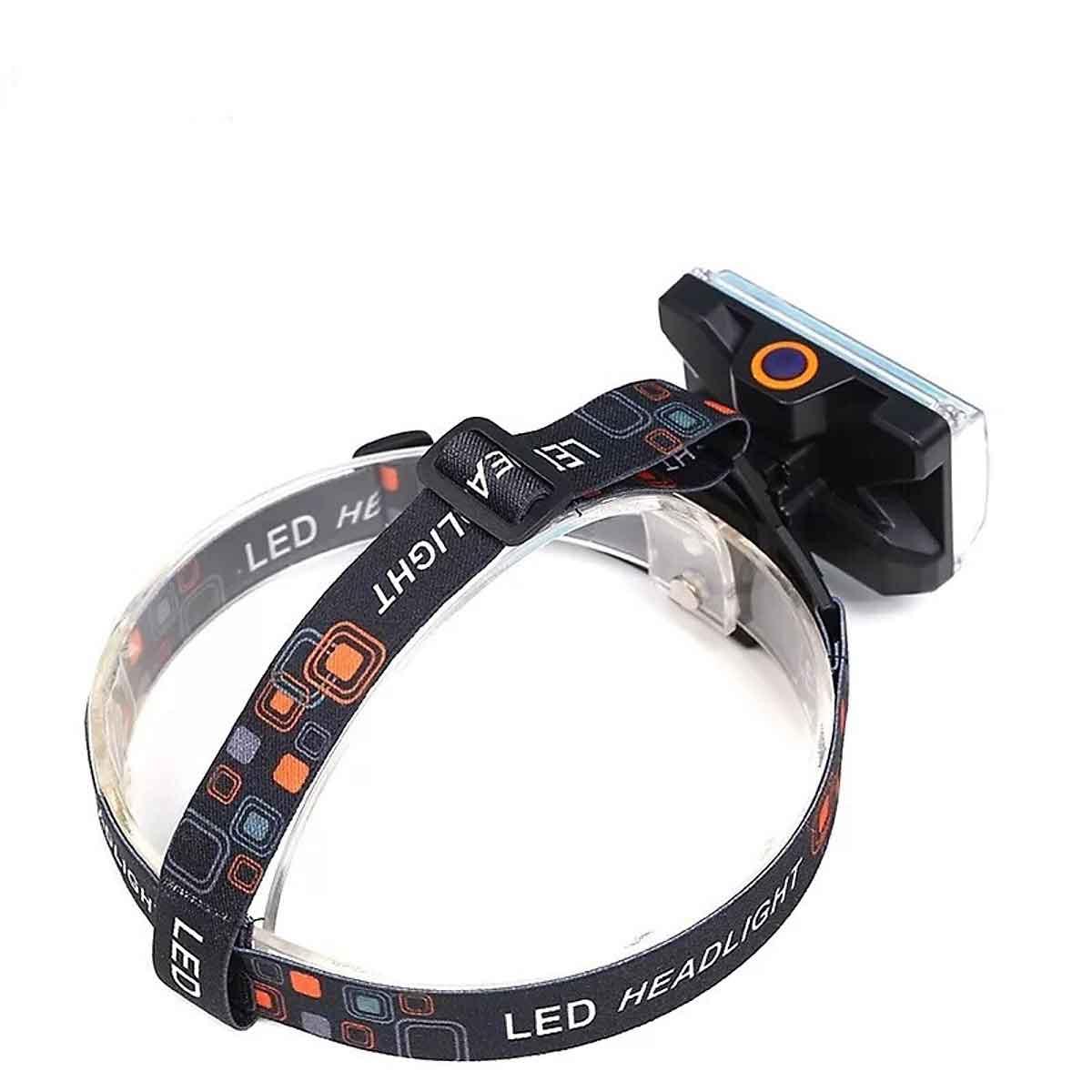 Đèn Led Đội Đầu LL-6653B