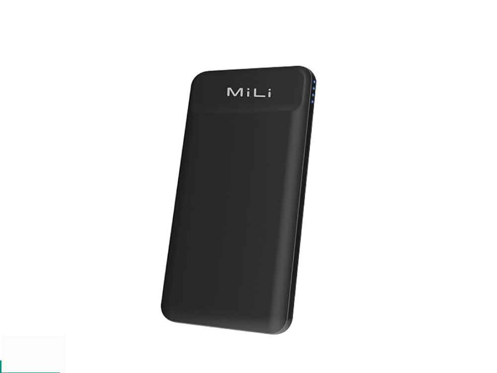MiLi Power shine II 10,000mAh