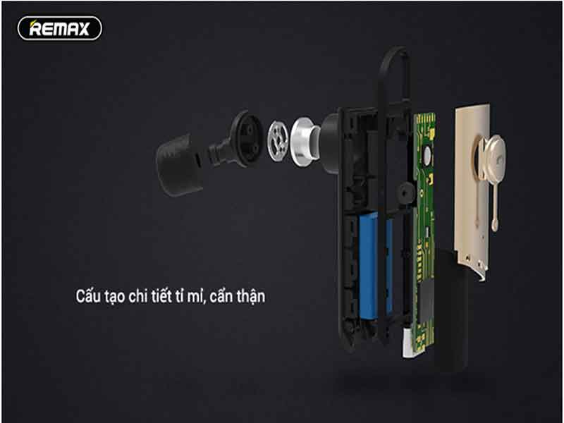 Tai nghe Remax Bluetooth T15