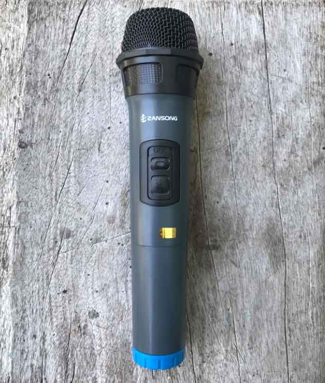 Micro Zangsong K-052