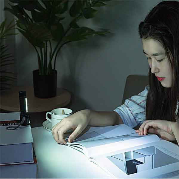 Đèn đọc sách mini