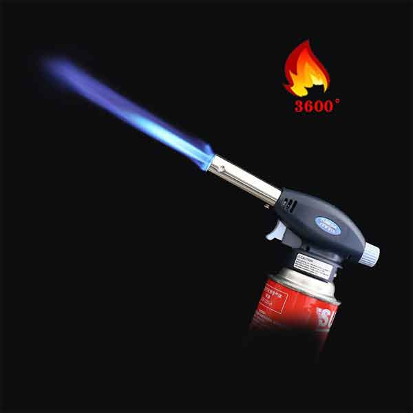 Đầu khò gas mini Flame Gun 901